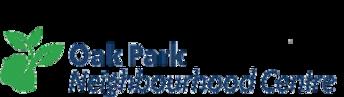 Oak Park Neighbourhood Centre Logo
