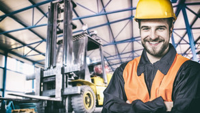 Career as a Forklift Operator – The Smart Choice