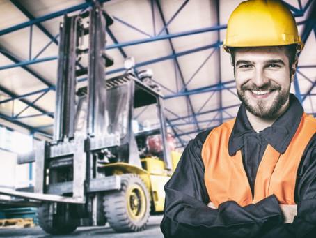 Forklift Jobs for August 26, 2021