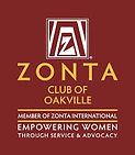 Zonta Club of Oakville Logo