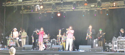 Lechlade Festival with The Proclaimers