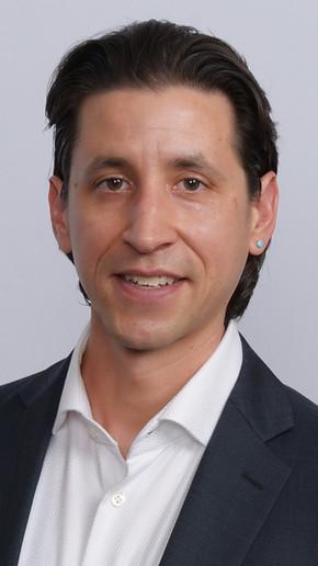 Blake Cisneros