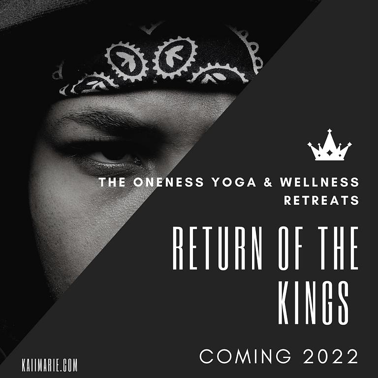 Return of the Kings Retreat