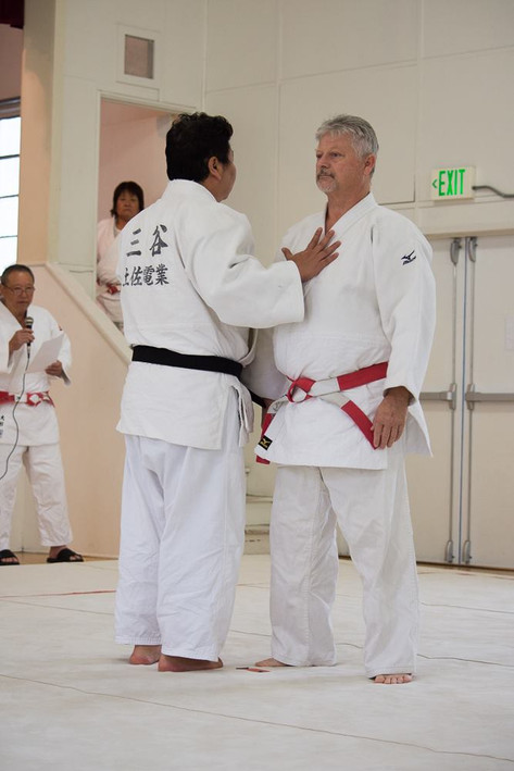 Demonstrating Kata with B. Marks