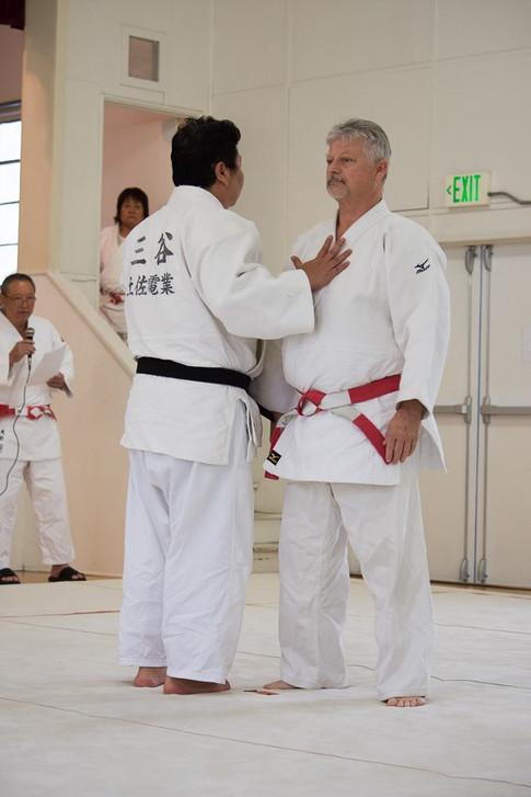 Demonstrating Kata with B. Marks
