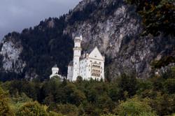 Neuswanstein Castle