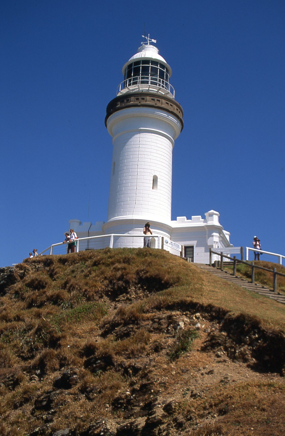 The Lighthouse in Brisbane