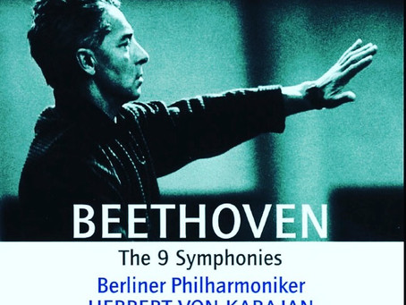 Great Beethoven Cycle