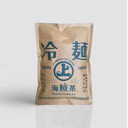 海賊茶冷麺
