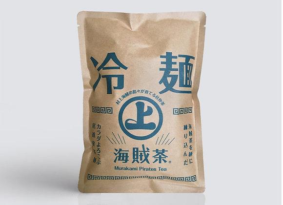 海賊茶 冷麺