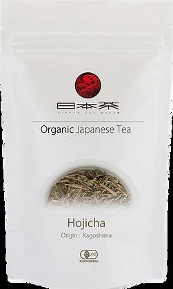 有機 ほうじ茶