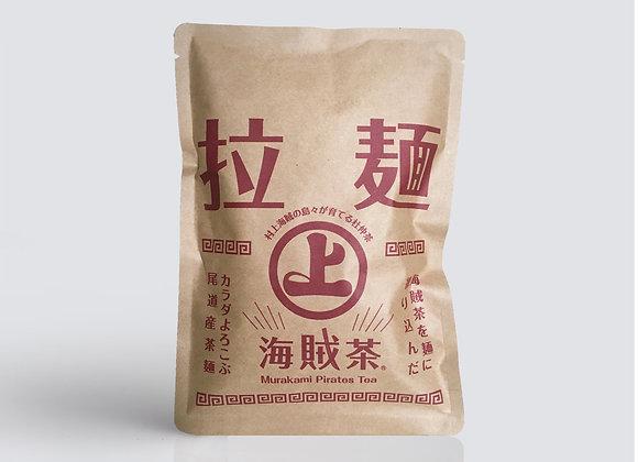 海賊茶 拉麺