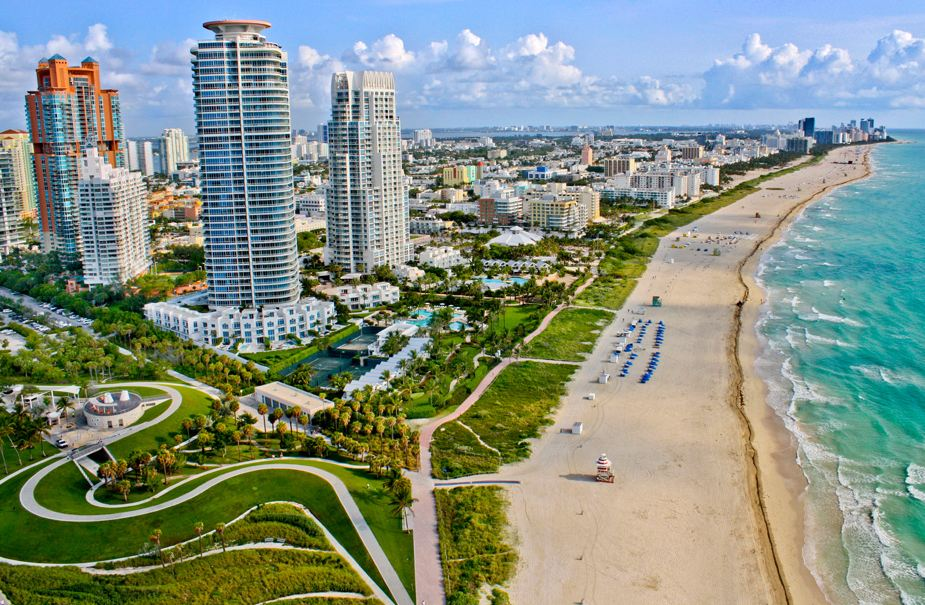 THIS IS... Miami Beach!