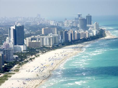 Miami Beach cinquième meilleur endroit pour vivre dans la nation