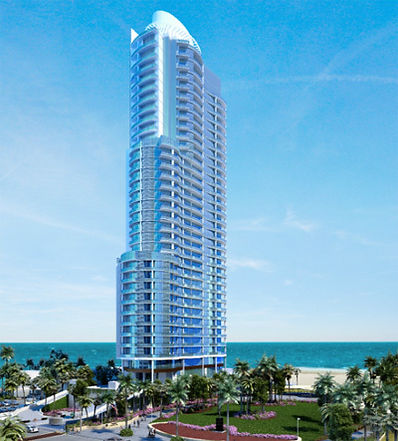 immobilier a miami, acheter a miami, maison condo appartement a vendre en preconstruction a Sunny Isles Beach au nord de Miami Beach