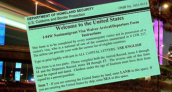 immobilier a miami, acheter a miami, Visas USA