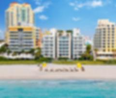 immobilier a miami, acheter a miami, Ocean House, Condo de Grand Luxe South Beach