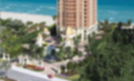 immobilier a miami, acheter a miami, Mansions at Acqualina