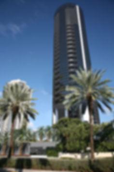 immobilier a miami, acheter a miami, Appartement a vendre en preconstruction a Sunny Isles au nord de Miami Beach