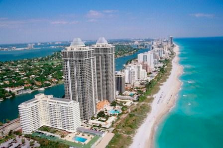 Le prix de l'immobilier en Floride du Sud a augmenté de 16,5%