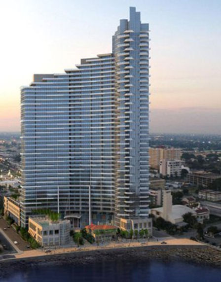 immobilier a miami, acheter a miami, Paramount Bay Miami