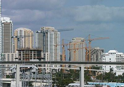Le cycle des condos de Floride du Sud est-il à un moment pivot ?