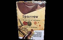 Click here to find a casewrap book