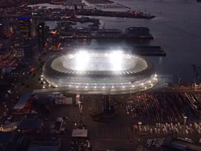 For and against: Waterfront stadium