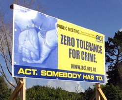 Why we should have zero tolerance for Act