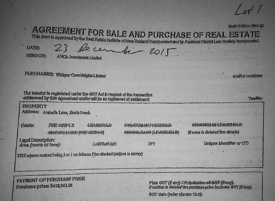 agreement-lot1
