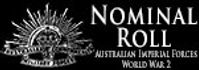 Click here to visit the Australian World War 2 Nominal Roll..