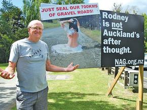 NAG exposes naked truth on Rodney roads