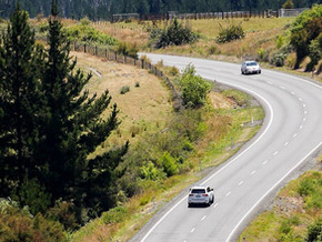 Napier to Taupō road a sign of the country going backwards
