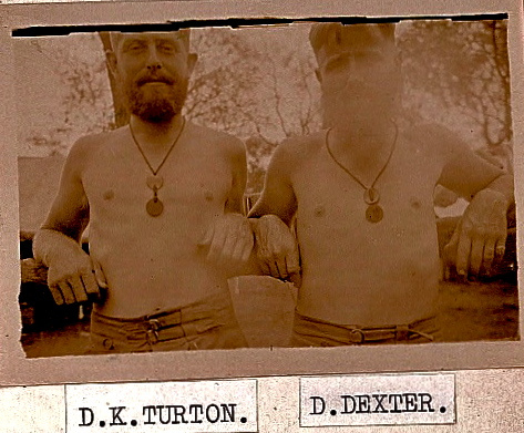 Turton and Dexter