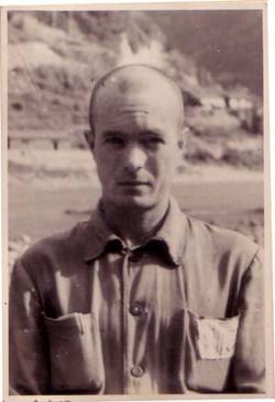 Faulkner, Ace