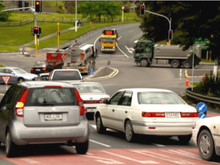Seven Sharp – Could this be New Zealand's worst intersection?