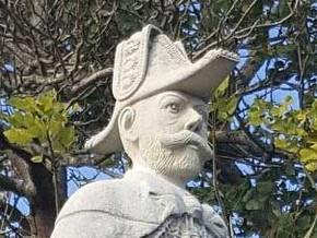 Matakana War Memorial Heritage Application