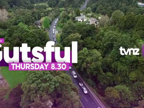 Gutsful – Episode 4 – NZ's Worst Intersection