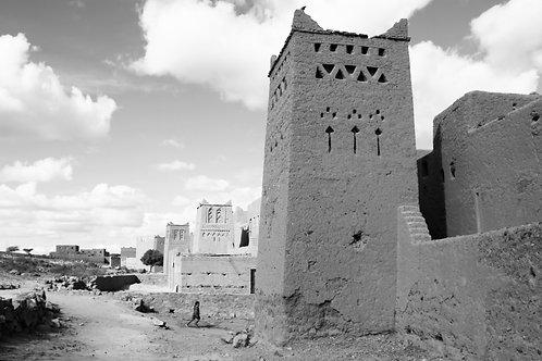 Zagora Maroc