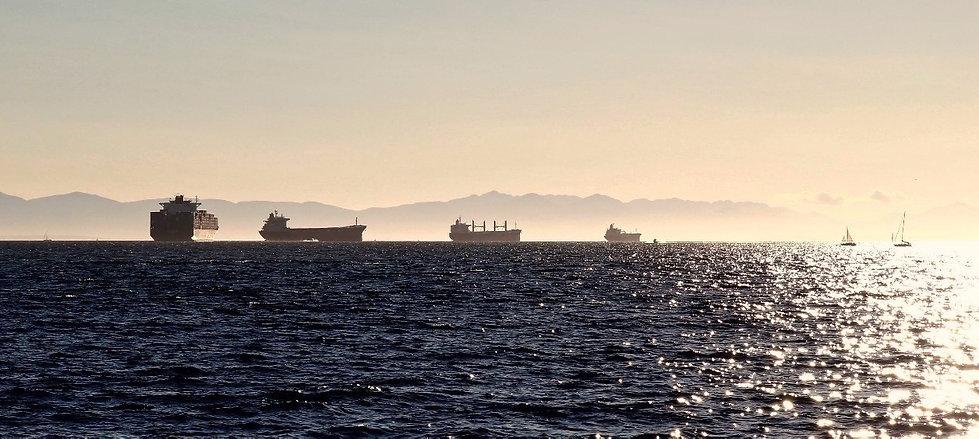 Baie de Vancouver