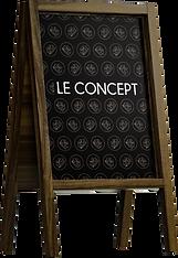 LIDR Solution Le Concept