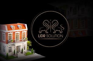 LIDR Solution - Auterive Nailloux