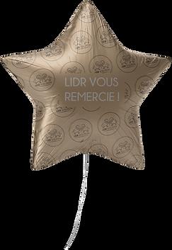 LIDR Solution Avis