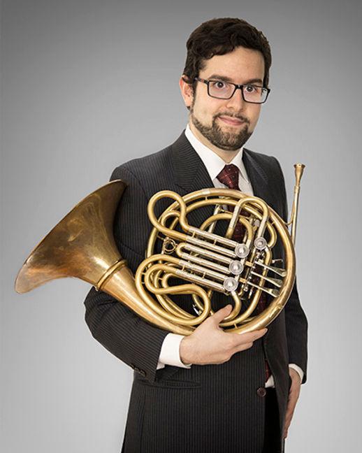 Alex Gertner French Horn