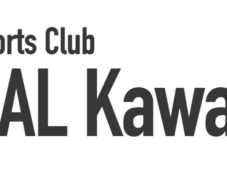 SEISA Sports Club PAL Kawaguchi募集開始