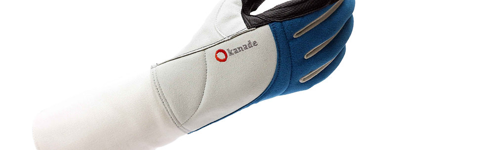 3D fencing glove Series 1