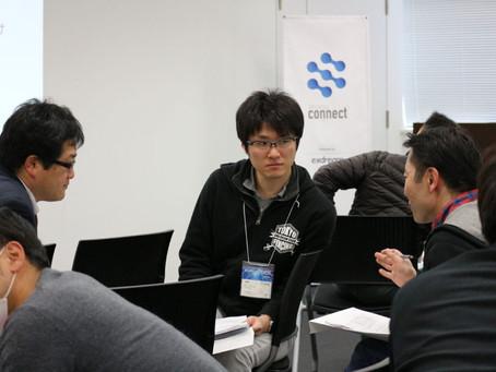 """イベントレポート """"SPORTS connect vol.01"""""""