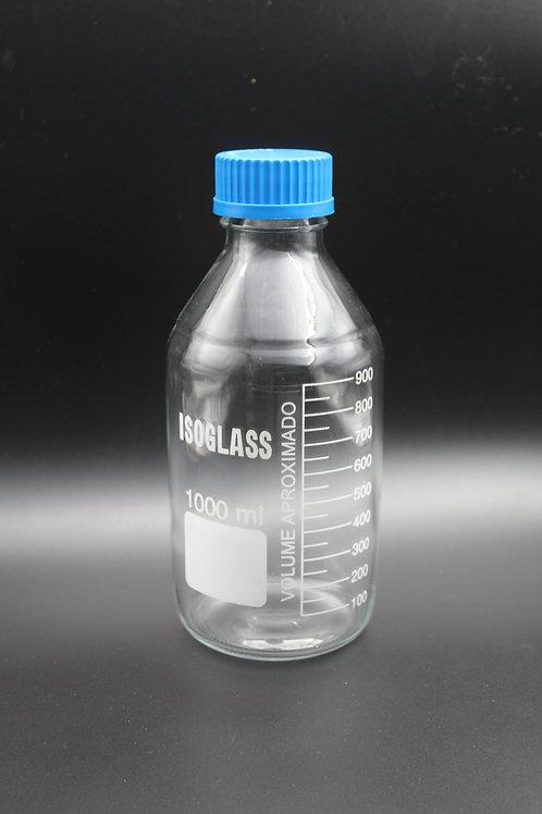 בקבוק מעבדה  1000מ״ל