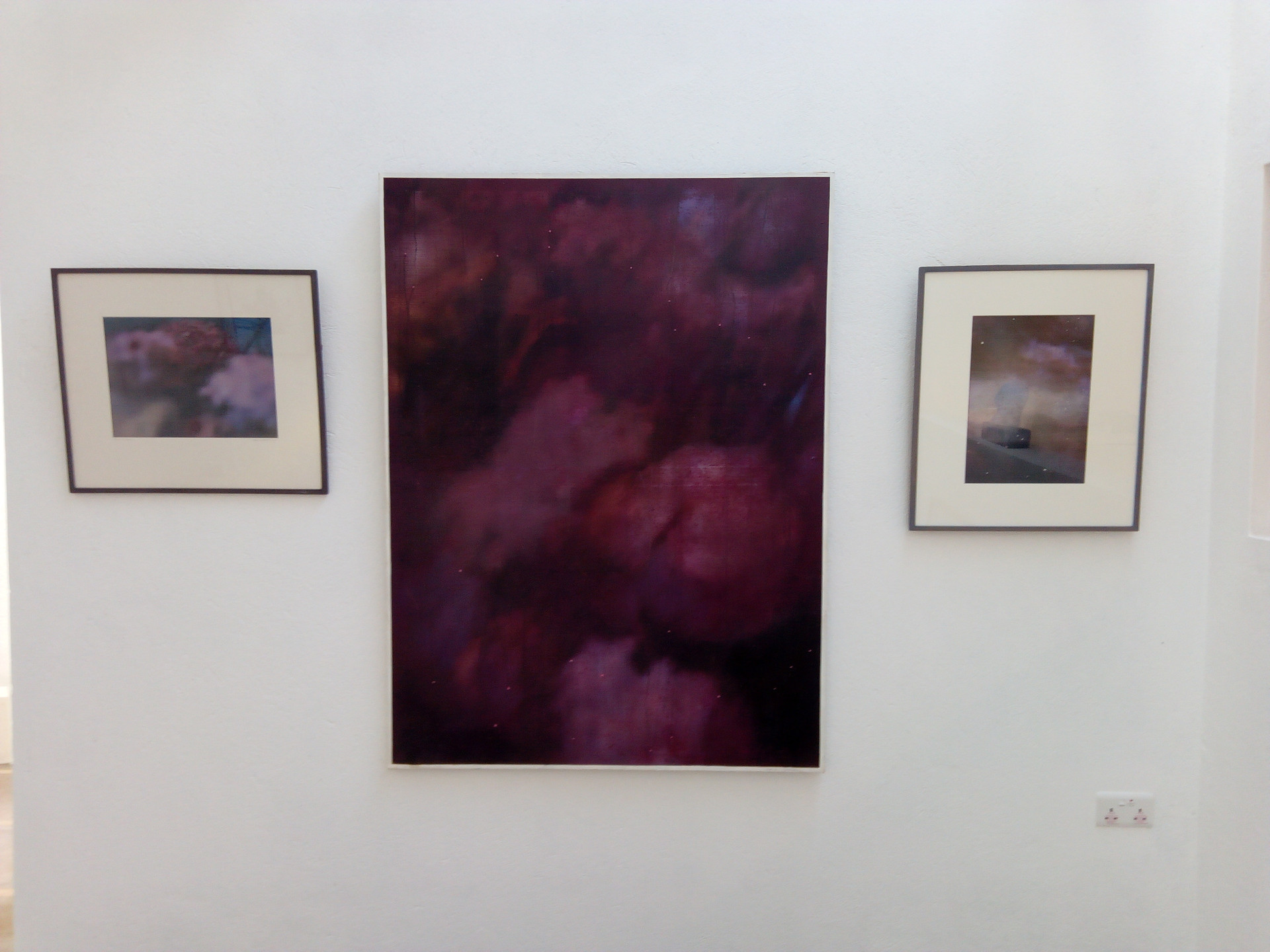 One Off Gallery Nairobi, Attraversare 2018