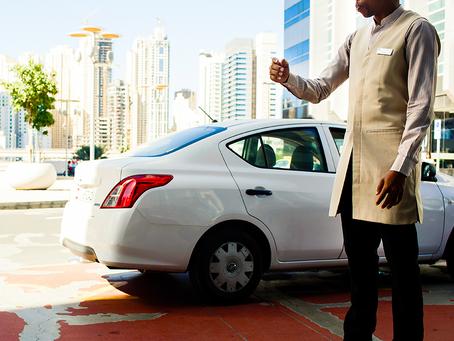 Evite dor de cabeça: a importância de um estacionamento regulamentado.